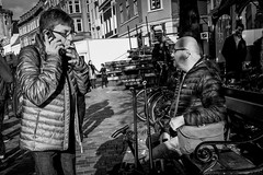Images on the run.... (Sean Bodin images) Tags: streetphotography streetlife seanbodin streetportrait copenhagen citylife candid city citypeople