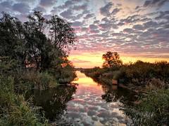 Sunrise (Peter ( phonepics only) Eijkman) Tags: zaandam zaanstad zaan zaanstreekwaterland sun sunrise zon zonsopgang nederland netherlands nederlandse noordholland holland