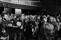 2018 Bosuil-Het publiek bij Eric Steckel en The Imperial Crowns 6-ZW