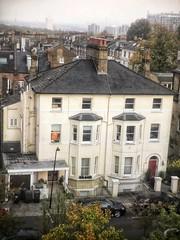 Roofs III (marc.barrot) Tags: skyline cityscape roofs uk nw3 london hampstead