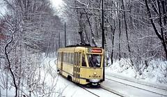 7045 92 (brossel 8260) Tags: belgique bruxelles tram stib pcc