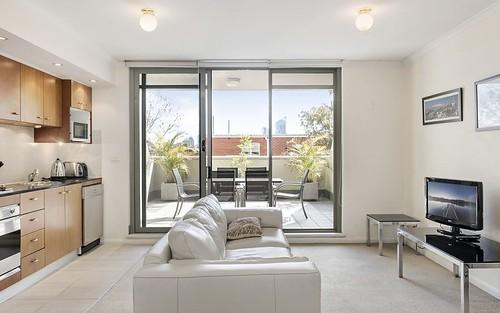 3/1 Brodie St, Paddington NSW 2021
