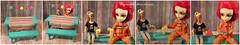 Img_42030 (GreenWorldMiniatures) Tags: fashionroyalty fr taeyang groove barbie monsterhigh mh shibajuku liuliu hide psyencehide psyence