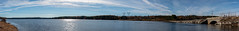 wachusettreservoir2018-9 (gtxjimmy) Tags: nikond7500 nikon d7500 autumn fall massachusetts westboylston wachusettreservoir reservoir watersupply panoramic panorama