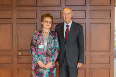WIPO Director General and Poland's Head of Patent Office Meet on Sidelines of 2018 WIPO Assemblies (WIPO | OMPI) Tags: assemblies bilateralmeeting directorgeneral francisgurry gurry ompi poland wipo