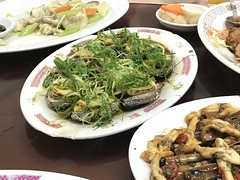 IMG_3720 (theminty) Tags: hongkong seafood laufaushan theminty themintycom travel crabs crab fish shrimp abalone scallops clams razor