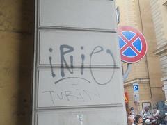 1199 (en-ri) Tags: irie turin tag nero genova zena wall muro graffiti writing