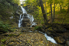 Fridays! (Matt Champlin) Tags: friday tgif water waterfall life hike hiking nature landscape peaceful peace beautiful amazing canon 2018 tully ny sun adventure