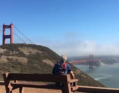 Golden Gate (Zunkkis) Tags: goldengate view