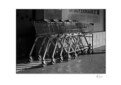 Trolleys (radspix) Tags: canon t70 28200mm vivitar f3556 macro zoom ilford fp4 plus pmk pyro