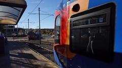 18i718_WoodbournRd (Felixjaz) Tags: woodbournroad supertram tram 2018 105 399203 2a39 class399 tramtrain stagecoach