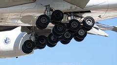 AIRBUS A380-800 (F-HPJI) AIR FRANCE | LOS ANGELES AIRPORT | LAX-KLAX (Ediney Ribeiro) Tags: a380 a380800 airbus airbusa380 airport airframe aviation aircraft aviationphoto airplanes avioes aviao