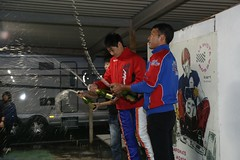 20181104_NTCCC_Podium_040 (htskg) Tags: 2018 20181104 challengecup round6 challengecupround6 karting race podium 新東京サーキット チャレンジカップ 表彰式