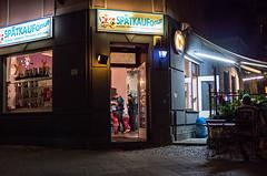 20180918-068 (sulamith.sallmann) Tags: handel bellermannstrase berlin deutschland geschäft gesundbrunnen grüntalerstrase kiosk laden mitte nacht nachtaufnahme nachts nightshot shop späti verkauf wedding sulamithsallmann