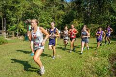 FLO05972 (chap6886@bellsouth.net) Tags: running run race girls boys team trees lake athletes action athletics america xc 5k highmiddleschool highschool