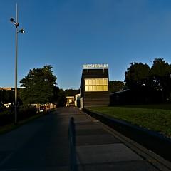 Kunstenhuis Westerpark