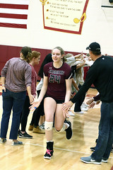 IMG_4313 (SJH Foto) Tags: girls high school volleyball garnet valley north allegheny state semifinals