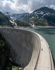 Lac d'Emosson 9 July 2018 (57) (BaggieWeave) Tags: switzerland emosson dam chatelard finhaut valais ch montblanc