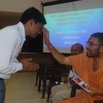 04 Pujan of Teachers