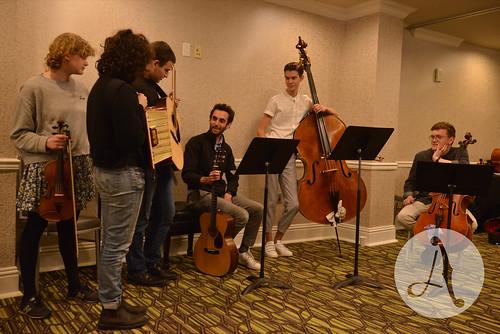 Acoustic Music Seminar 2018