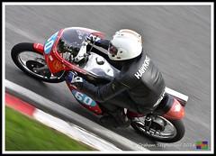 Richard Hawkins (1) (nowboy8) Tags: nikon nikond7200 vmcc cadwell cadwellpark bhr lincolnshire 300918 vintage classic wolds motorcycle