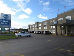 Best Western (Thunder Bay, ON) (TheTransitCamera) Tags: bestwestern hotel lodging accomodation stay vacation thunderbay ontario canada city