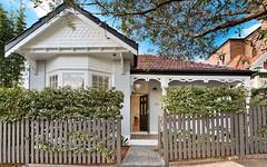 21 Adelaide Street, Woollahra NSW