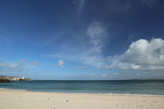 St.Ives, Cornwall. (Lady Tottington) Tags: stives cornwall holiday clouds seagulls