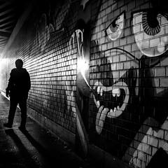 Am Hauptbahnhof (ZaglFoto.de) Tags: de deutschland halle hallesaale sachsenanhalt bnw bnwhallesaale bnwstreet bnwstreetphoto bnwstreetphotographer bnwstreetphotography stadtlandschaft street streetphoto streetphotographer streetphotography urban