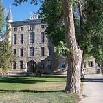 Rawlins  Wyoming  - Wyoming State Penitentiary - Historic Prison thumbnail