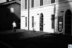 Museo della marineria (mrpistons (Giuliano)) Tags: street cesenatico bn bw nero bianco romagna emilia italia italy