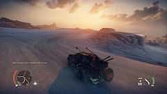 Mad Max_20181012202016 (Livid Lazan) Tags: mad max videogame playstation 4 ps4 pro warner brothers war boys dystopia australia desert wasteland sand dune rock valley hills violence motor car automobile death race brawl scenery wallpaper drive sky cloud action adventure divine outback gasoline guzzoline dystopian chum bucket black finger v8 v6 machine religion survivor sun storm dust bowl buggy suv offroad combat future