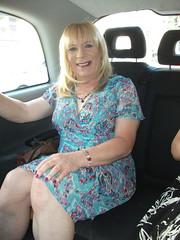Heading Up West (rachel cole 121) Tags: tv transvestite transgendered tgirl crossdresser cd