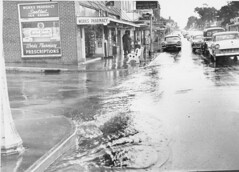 Dixieland District (lakelandlibrary) Tags: historic district streets commercial drugstores