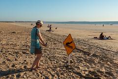 10003368.jpg (KevinAirs) Tags: sign warning landscape kevinairs ocean croc travel westernaustralia ©kevinairswwwkaozcomau sand sky crocodile landscapes beach australia sea jacquihawkins