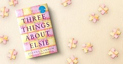 Three Things About Elsie A Novel By Joanna Cannon (katalaynet) Tags: follow happy me fun photooftheday beautiful love friends