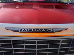 MOWAG B 300 A8  68-HJV-5 1982 / 2008 Eerbeek (willemalink) Tags: mowag b 300 a8 68hjv5 1982 2008 eerbeek