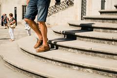 Steps (Poul_Werner) Tags: coimbra portugal vitusrejser ferie rejse travel cantanhede coimbradistrict pt