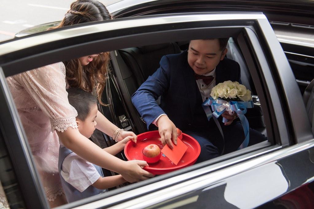 伯特婚禮攝影-292