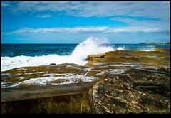 180418-7972-XM1.JPG (hopeless128) Tags: 2018 clovelly sky rocks sydney wave australia sea newsouthwales au
