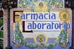 FARMÀCIA VILADOT (Yeagov_Cat) Tags: 2018 barcelona catalunya 1905 carrerbruc farmàcia farmàcialaboratori farmàciamodernista fèlixcardellach modernisme mosaïcsmodernistes rondasantpere carrerdelbruc carrerdebruc farmàciaviladot rondadesantpere