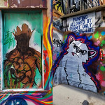 Art Alley (Rapid City, South Dakota) thumbnail