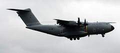 ZM417 (PrestwickAirportPhotography) Tags: egpk prestwick airport raf royal air force airbus a400m zm417