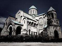 Bagrati Cathedral | Kutaisi | Georgia (maryduniants) Tags: kutaisi architecture ancient religion orthodox cathedral bagrati church holy vrastan sakartvelo georgia bagraticathedral