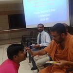 07 Pujan of Teachers