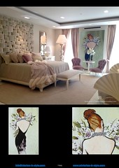 46-0365 Le Bouquet roomshot cgfb 5 (claus.baermeier) Tags: luxury furnishing christopher guy interiorsinstyle living dining bedroom lobby office hospitality art deco picture mosaic