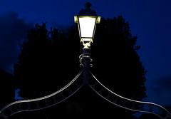 110c street lamp on Hapenny Bridge Dublin 2018 (MJMPHOTOS.IE) Tags: dublinlandmarks martinjmurphyphotography lamps streetlamps sonyrx100v sony85mm