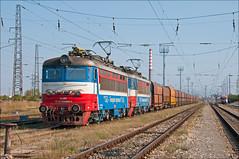 44083, Voluyak (BG), 23/09/18 (bontybermo402) Tags: skoda шкода tbd bulgaria voluyak bobovdol bdz coal
