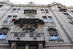 Beograd - Hotel Bristol