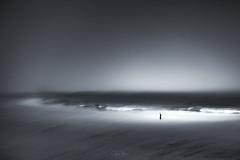 _8007697-Edit (John Mee) Tags: icm ireland mayo beach sea ocean atlantic black white bandw mono monotone monochrome blackandwhite coast west westofireland landscape seascape